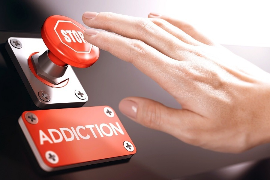 How to stop gambling addiction