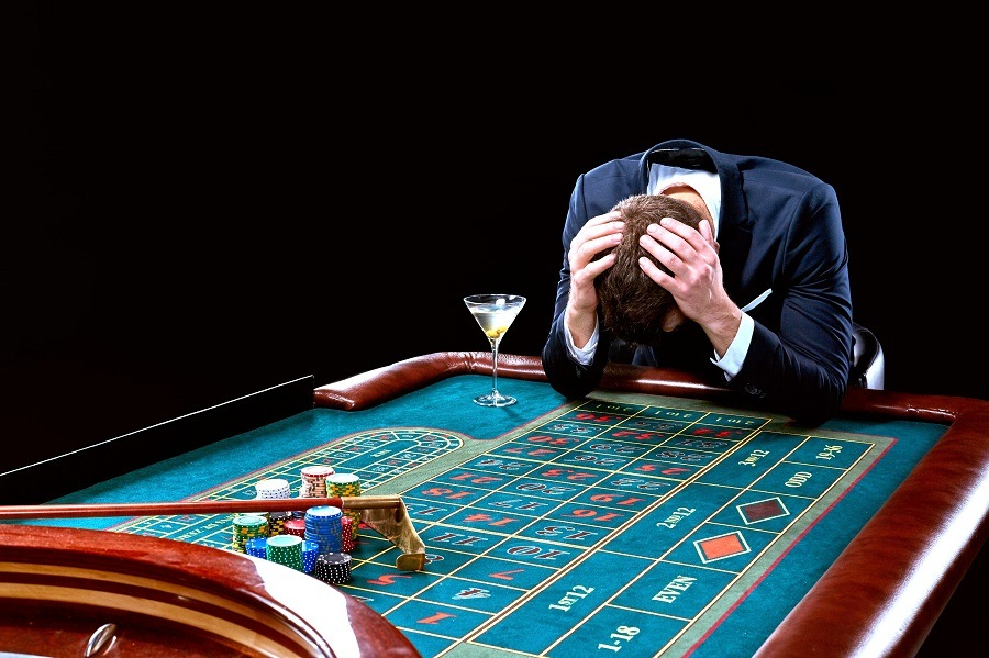 Causes and Risk Factors for Gambling Addiction